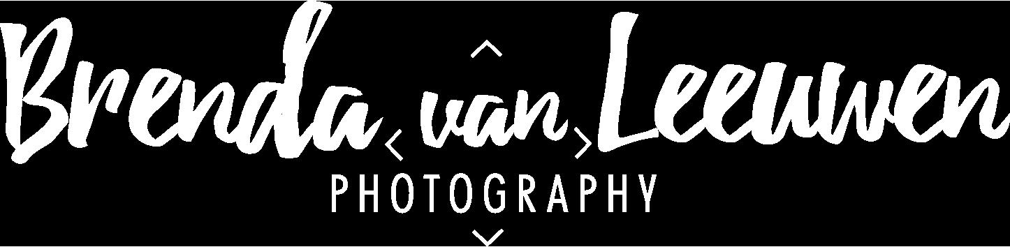 Photographer Brenda van Leeuwen